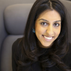 Sonia Anand