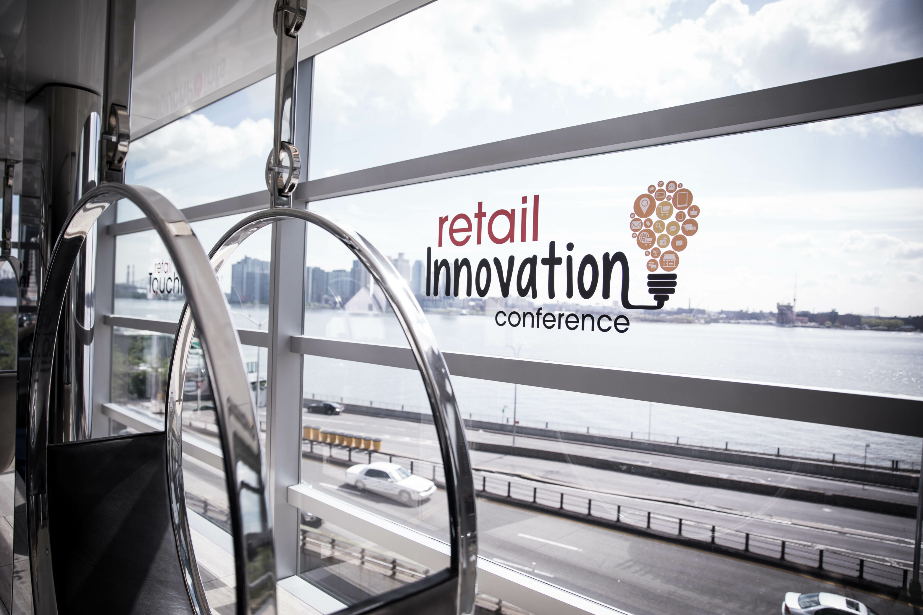 RIC 2018: The Innovation Is Built In