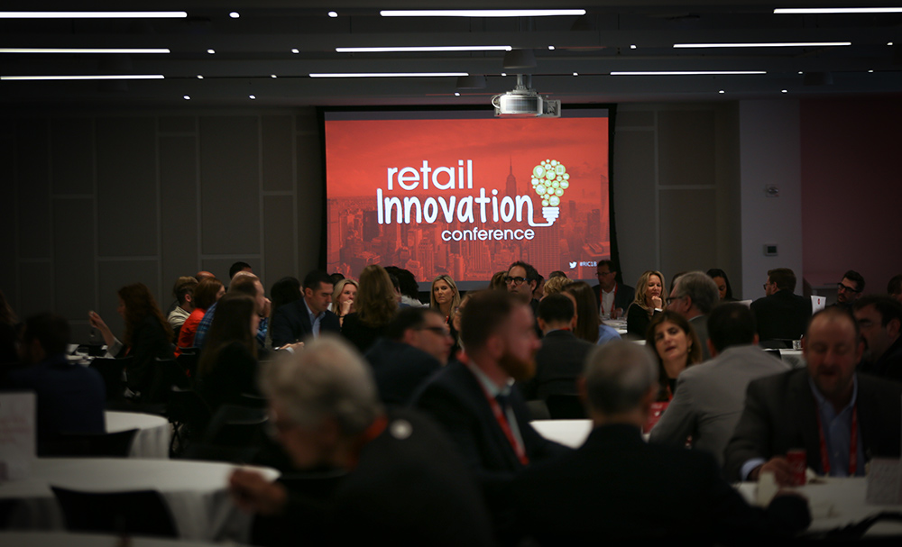 #RIC18: Complete Event Coverage