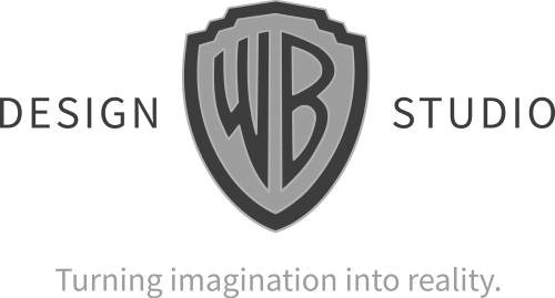 Warner Brothers Design Studio