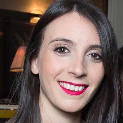 Geraldine Cohen