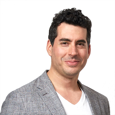 Jason Valdina