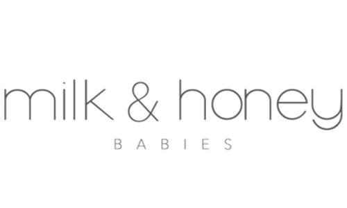 Milk&HoneyBabies
